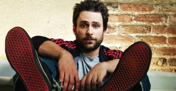 Charlie Day, PhD (as of last week)