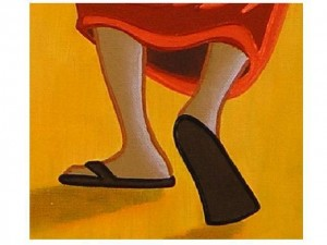 monk-feet